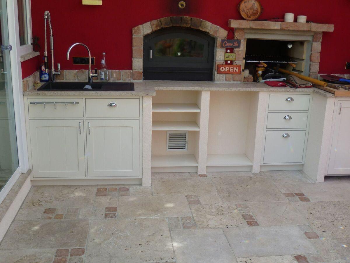 Sommerküche Möbel : Sommerküche selber bauen u avaformalwear